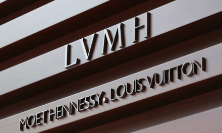 LVMH Records Trend Improvement in Q3 despite Revenue Declines
