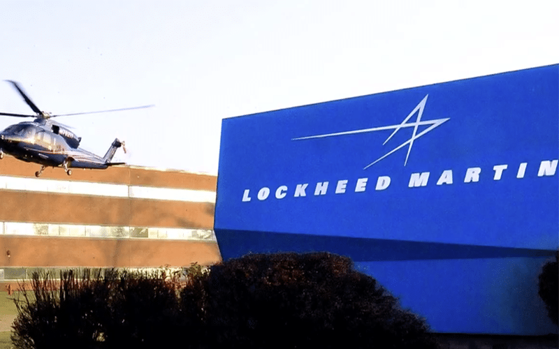 Lockheed Martin Q3 Results Stronger than Comparable Year