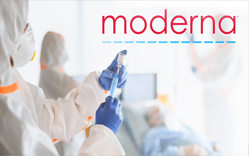 Slowdowns as Moderna Vaccine Trial Contractors fail to Enroll Sufficient Minorities
