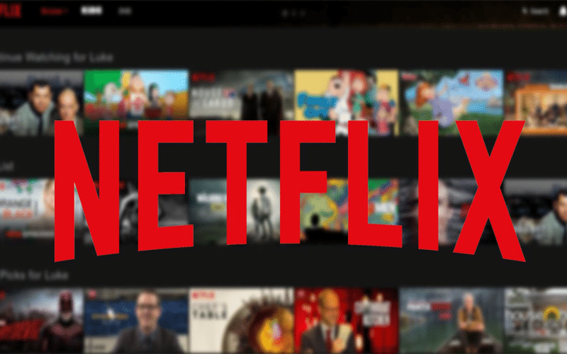 Netflix's Subscriptions Slow, as Pandemic Wears On
