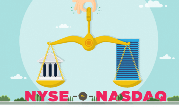 NYSE vs. NASDAQ: the key differences between the two