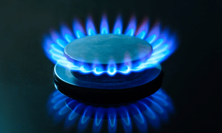 Natural Gas Prices Soars Ahead of Cold Weather