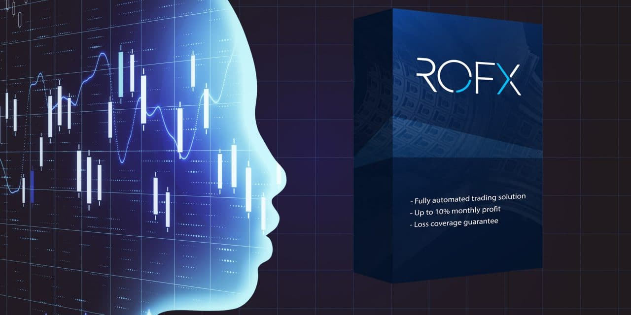 ROFX, top-notch forex robot starts IPO process