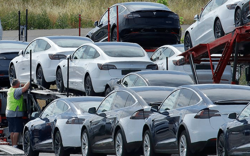 Tesla Vehicle Deliveries Rise in Q3, Surpasses Expectations