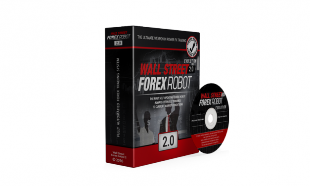 Wall Street Forex Robot Review