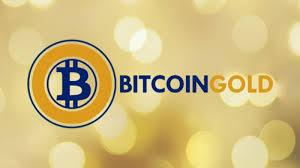 The age of Bitcoin Gold