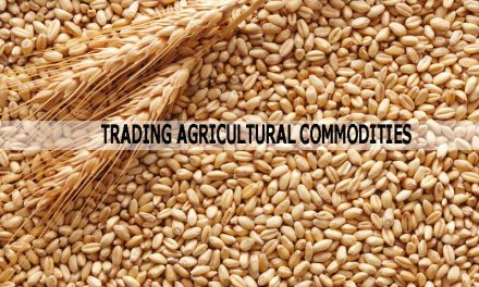 Trading Agricultural Commodities: Rubber, Soybeans, Sugar, Wheat