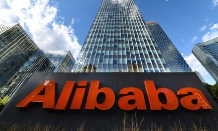 Alibaba's Third Fiscal Quarter Revenues rises but Remains below Consensus Estimate