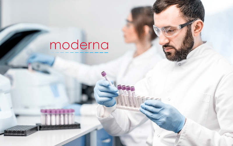 Moderna has Completed Case Accrual for Interim Analysis of COVID-19 Vaccine