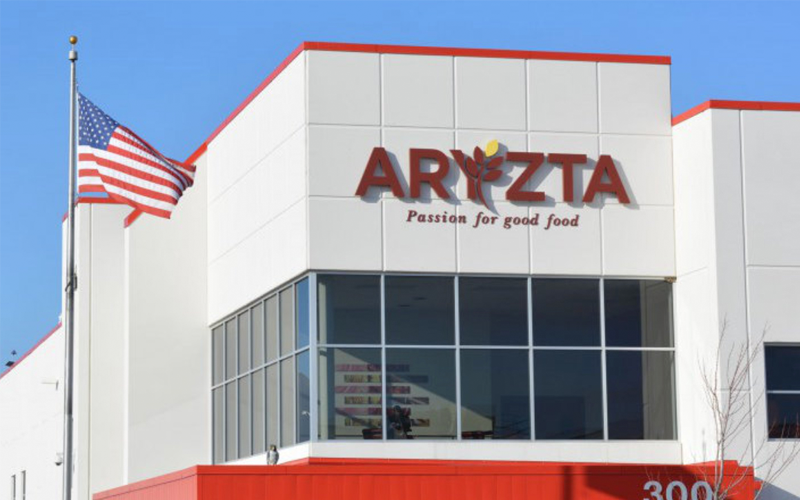 McDonald's Supplier Aryzta AG Shrugs Off $872 Million M&A offer by Elliot