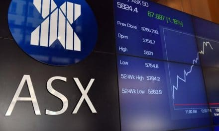 "ASX Equity Market Paused On ""Market Data Issues"""