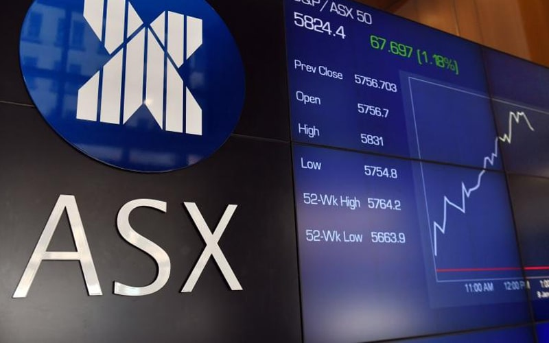 """ASX Equity Market Paused On """"Market Data Issues"""""""