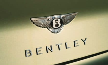 Bentley Is Set to Transition to Full EVS by 2030