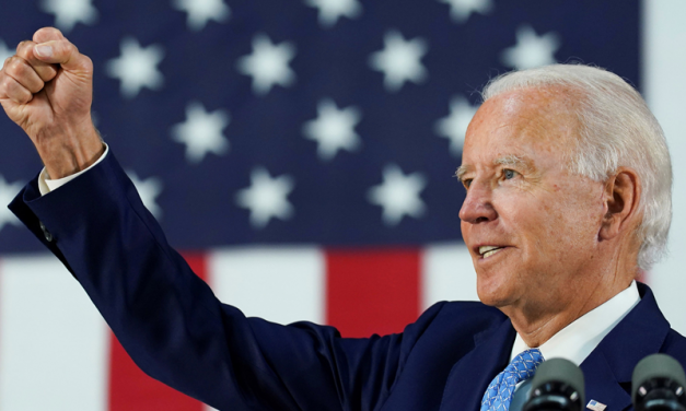 Latest US Election 2020 Polls: Biden's Lead Narrows to 10 Points