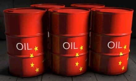 China is the New Lifeline for Global Crude Oil Market