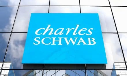 Schwab Records $5.88 Trillion Total Client Assets in October