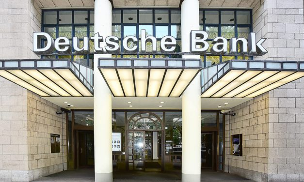 Deutsche Bank's Focus to Expand in Russia hit by Monitor Warnings