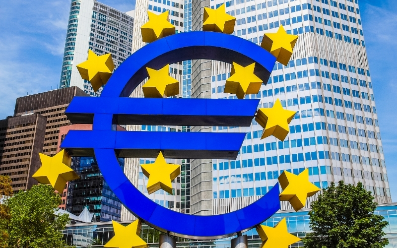 ECB: European Banks May Need More Bad-Loan Provisions