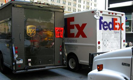 Fedex And Ups Reportedly Face Delivery Van Shortages On E-commerce Surge