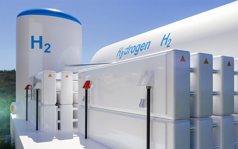 Inside Saudi Arabia's Ambitious Plan to become the Largest Hydrogen Supplier