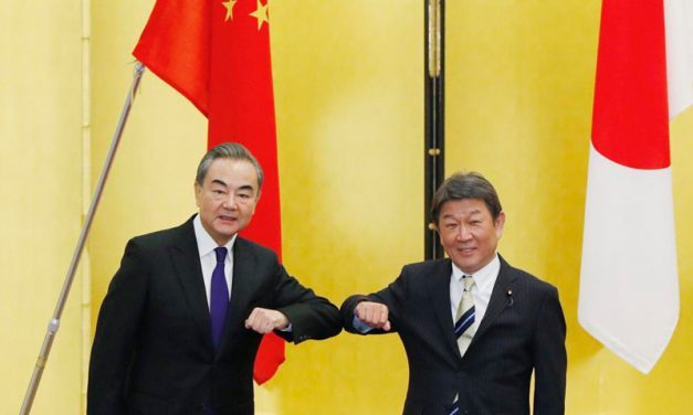 Japan and China to Restart a Two-Way Travel by End November