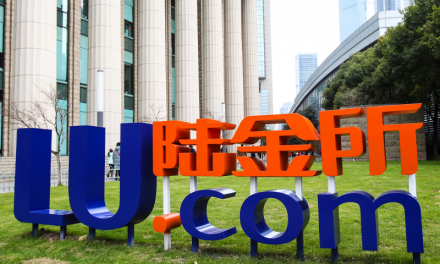 Chinese Lufax Targets International Expansion in U.S. Listing Despite a Rocky Start