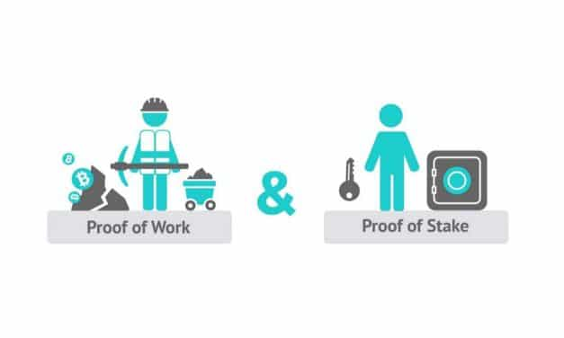 Proof-of-work Vs. Proof-of-stake In Cryptocurrencies