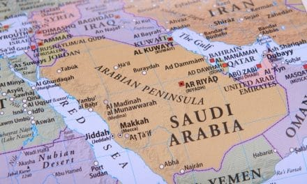 "Fitch Ratings Assigns Saudi Arabia a Negative Outlook. Affirms IDR at ""A"""