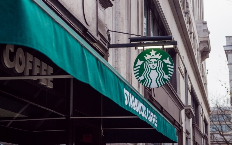 Starbucks Will Raise Pay for Baristas by at least 10% Next Month
