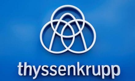 ThyssenKrupp will cut 11,000 Jobs to Survive Steel Woes