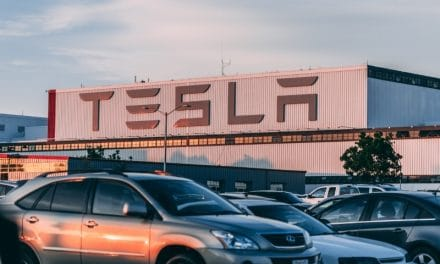 Tesla has Ambition to Produce 550,000 Vehicles in Shanghai Plant Next Year
