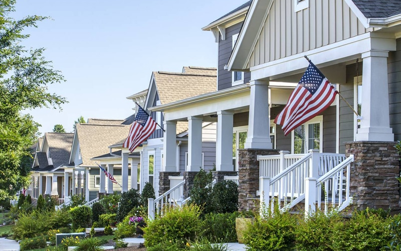 U.S. Housing Starts Rises above Expectations in October