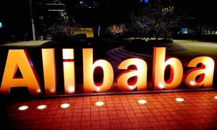 Alibaba Seeks to Diversity into Offline with Smart Apparel Factory in China