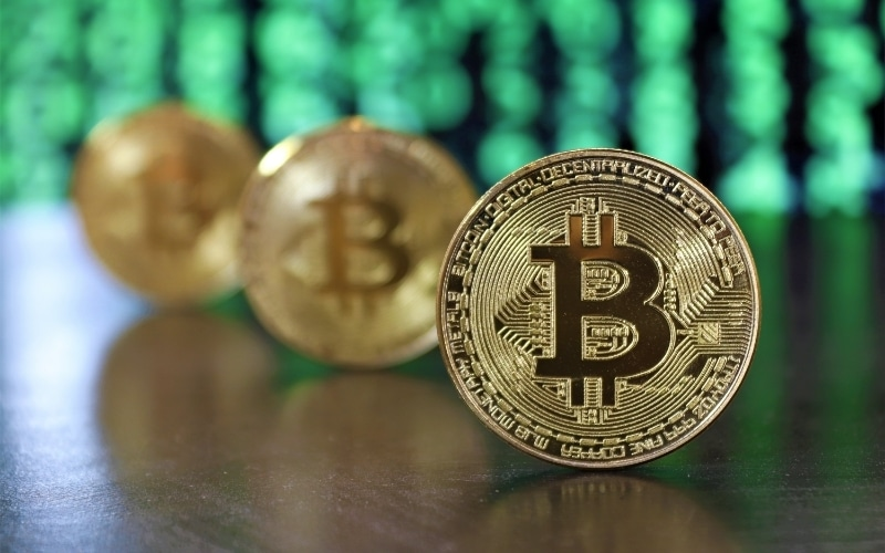 Bitcoin's Surging Popularity Won't Harm Gold – Goldman