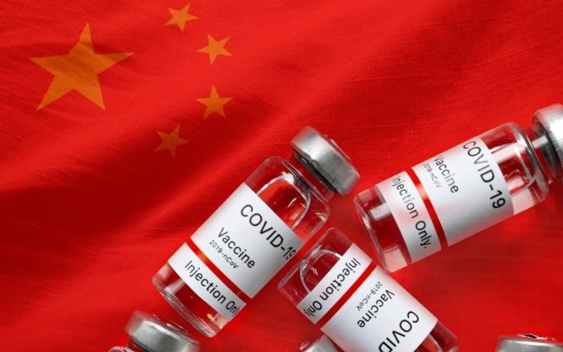 China's Covid Vaccine from Sinopharm is 86% Effective-UAE Health Officials