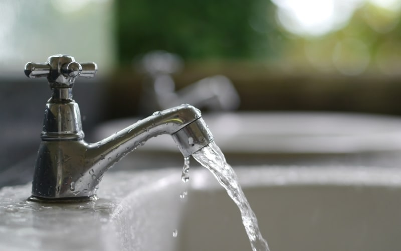 California Water Futures Starts Trading Amid Fear of Shortages