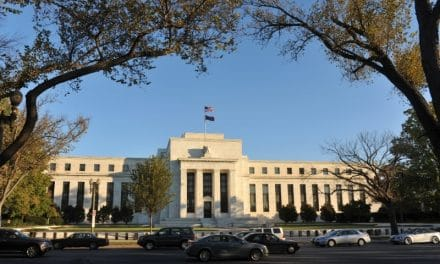 Fed Optimistic of Economy, Sees 4.2% Growth in 2021, Lower Contraction in 2020