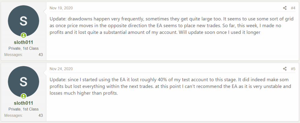 PROGRESSIVE EA Reviews from customers