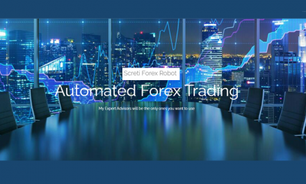 Screti Forex Robot Review: Is It Scam Or Good Forex EA?