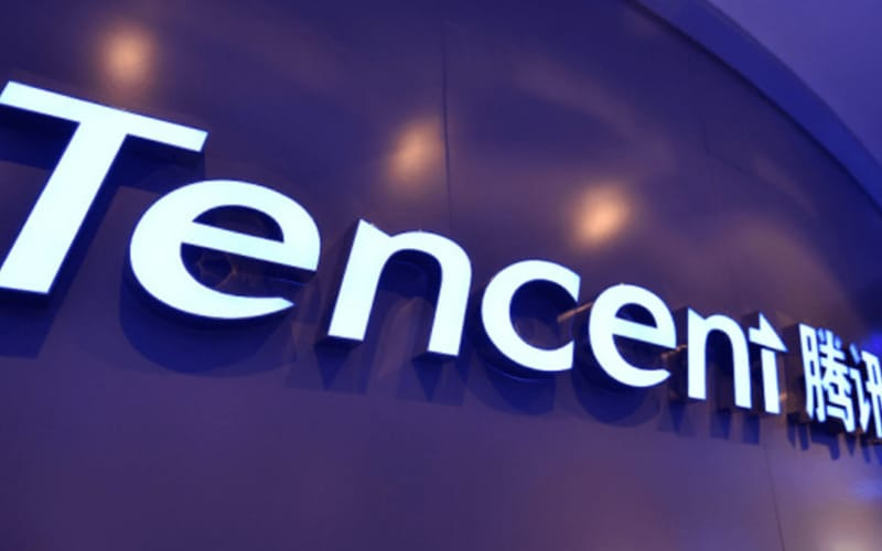 Tencent Exercises Call Option to Raise Stake in Universal Music Group by 10%