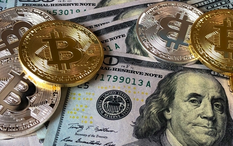 The Correlation Between The US Dollar & Crypto (And Its Significance)