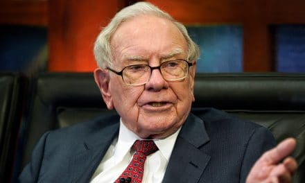 Warren Buffett Calls Congress to Act, Extent Relief for Small Businesses