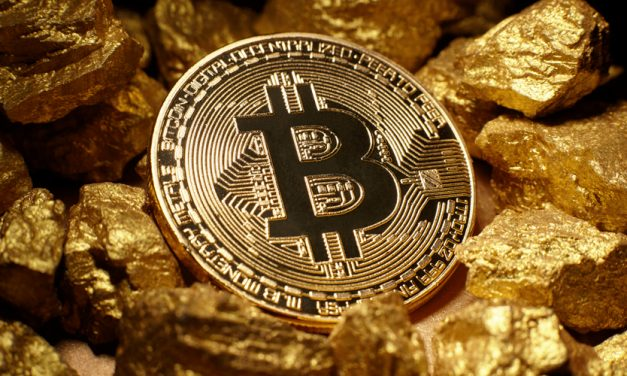 Will Bitcoin Replace Gold as the Inflation Hedge and Portfolio Diversifier?