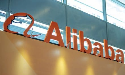Alibaba stock rose 5% on Jack Ma's reappearance