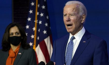 Biden Calls for Swift Action on Giant Aid Plan Despite Republican Dissent