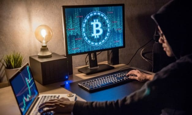 Silver Lake's Co-Founder Hutchins Dismisses Belief About Bitcoin's Use For Criminal Activity