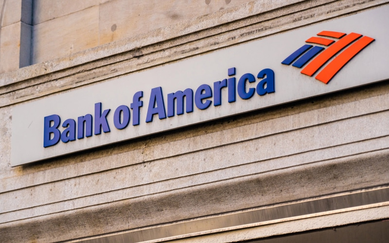 BofA Clients with $561 Billion Say Bitcoin is Most Crowded Trade