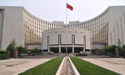 China's Central Bank Defines 'Monopoly' for the First Time in Antitrust Probe