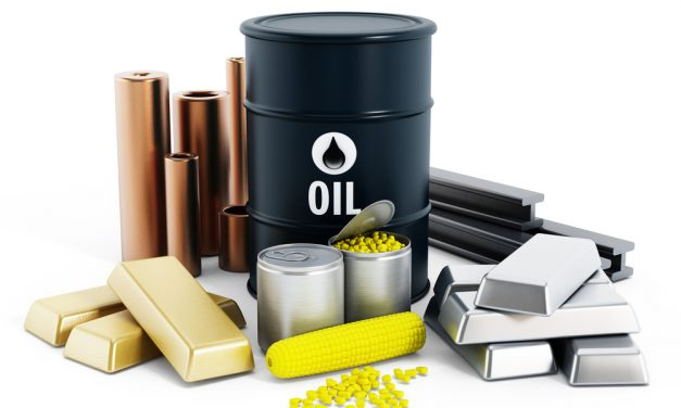 Basics of Commodity Trading That Will Help You Get Started