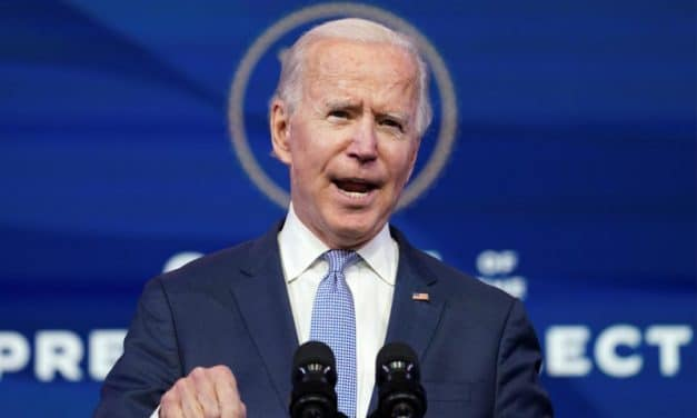 Congress Certifies Biden Win Amid Chaos that Claimed Four People